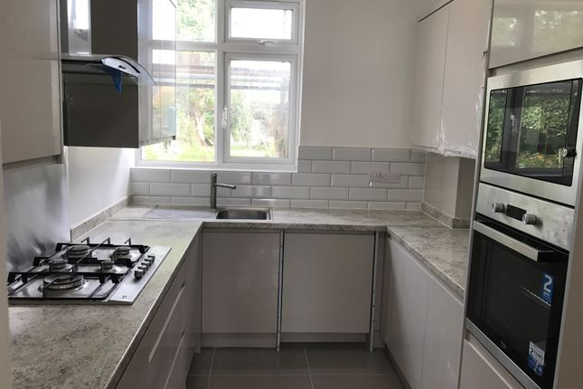 Thumbnail Semi-detached house to rent in Ingram Road, Thornton Heath, London