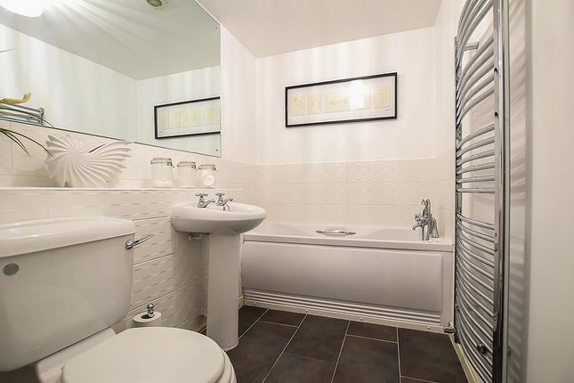 Bathroom of Chelwood Drive, Mapperley, Nottingham NG3