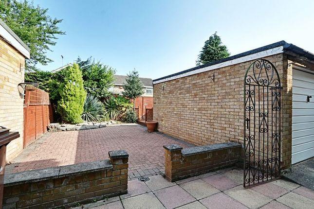Thumbnail Semi-detached house for sale in Ridgestone Avenue, Bilton, Hull