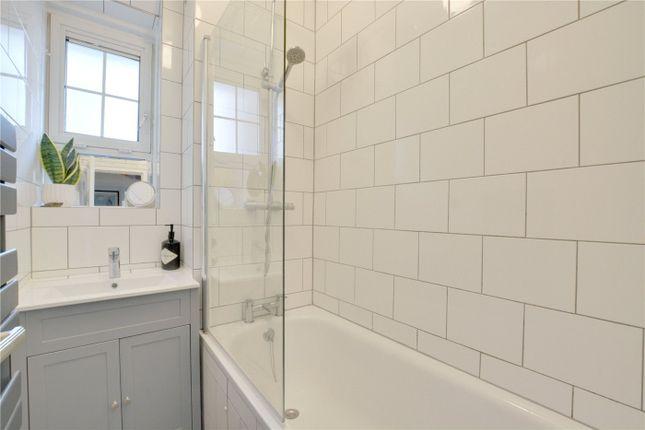 Bathroom of Haddo House, Haddo Street, Greenwich, London SE10