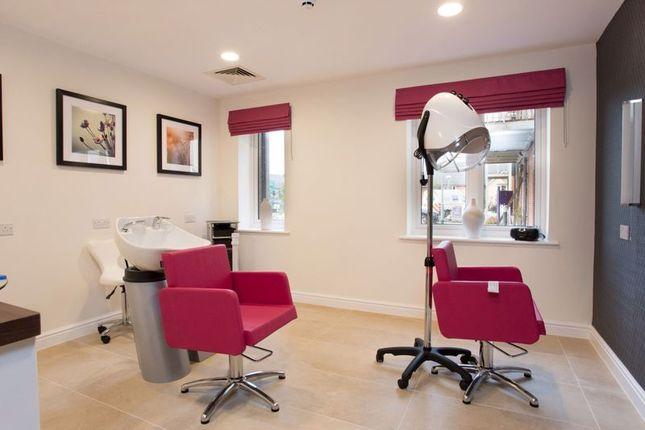 Hair Salon of Redfields Lane, Church Crookham, Fleet GU52