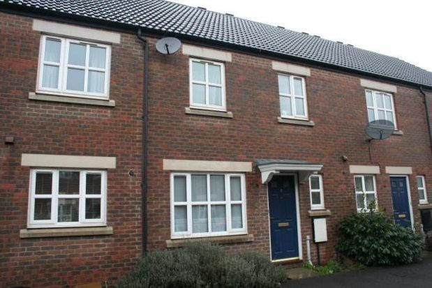 Thumbnail Property to rent in Priory Park, Taunton, Somerset
