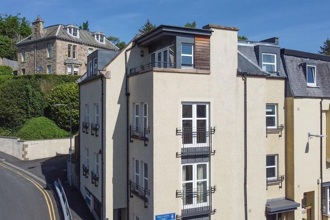 2 bed flat for sale in Williams Court, Jedburgh TD8