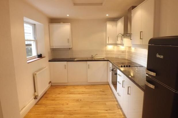 Thumbnail Mews house to rent in Little East Street, Lewes