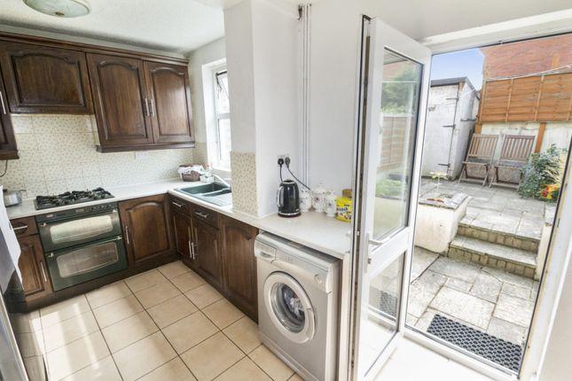 Kitchen of Cossham Road, St George BS5
