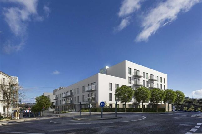 Thumbnail Flat for sale in The Summit, Bournemouth, Dorset