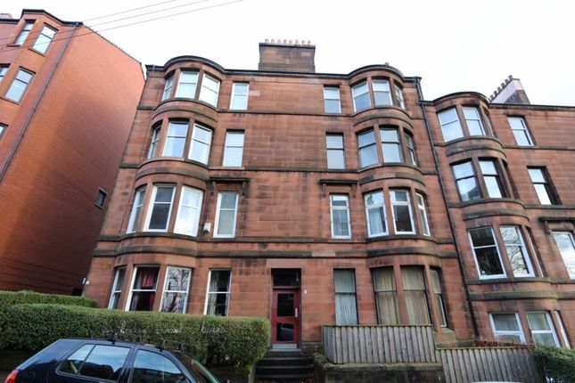Thumbnail Flat to rent in Yarrow Gardens, Glasgow