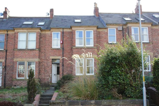 Thumbnail Terraced house for sale in Alexandra Terrace, Hexham
