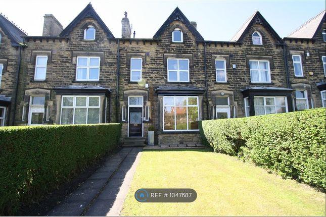 1 bed flat to rent in Street Lane, Leeds LS8