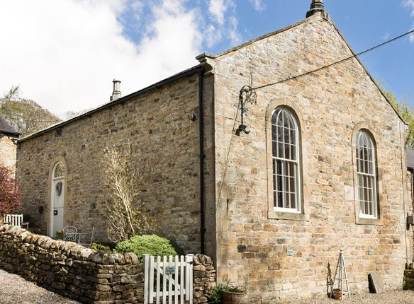 Thumbnail Detached house for sale in Riverside Chapel, Steel, Hexham, Northumberland