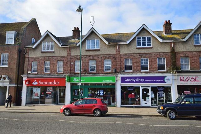 Thumbnail Flat to rent in Westcroft Parade, Station Road, New Milton