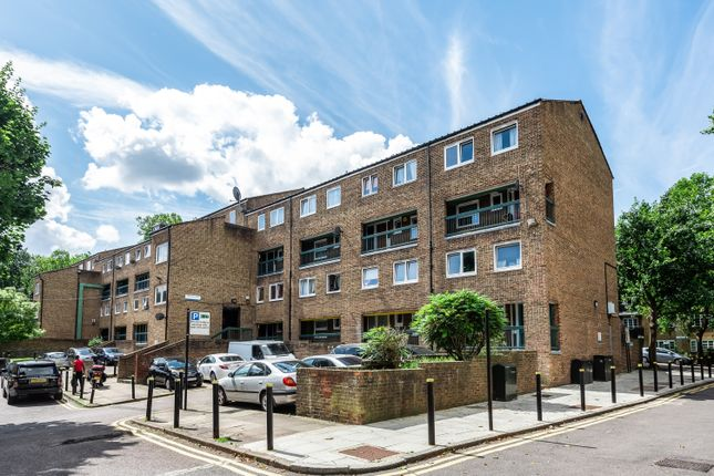4 bed flat for sale in Camberwell Grove, London SE5