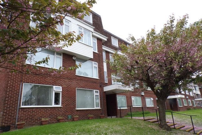 2 bed flat for sale in Trident Court, Coventry Road, South Yardley