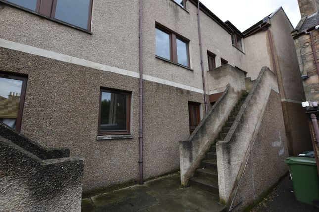 2 bed flat for sale in St. Marys Court, South Street, Elgin IV30