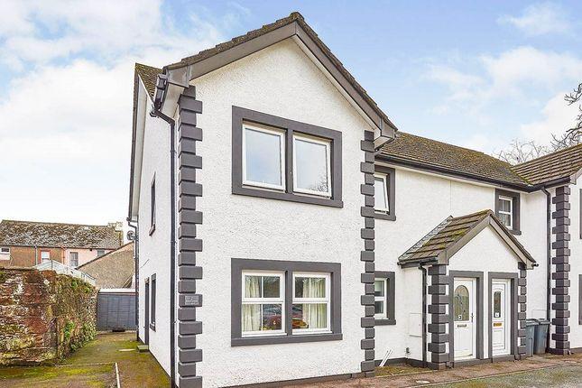 2 bed flat to rent in Braithwaite Court, Egremont CA22