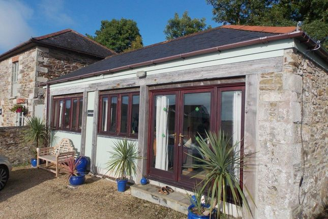 Thumbnail Barn conversion to rent in Ladock, Truro