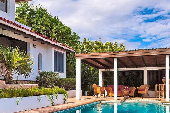 Thumbnail Villa for sale in Sandy Hill Bay, Anguilla, Sandy Hill