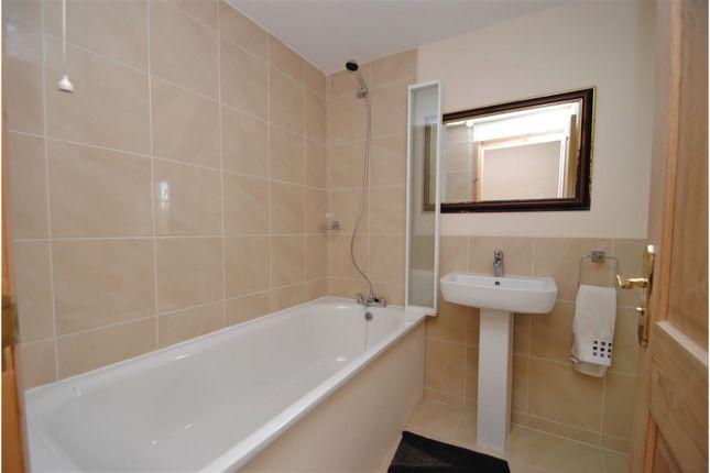 Bathroom of Burtle, Bridgwater TA7