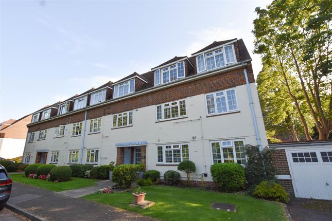 2 bed flat for sale in St. Marys Close, Willingdon, Eastbourne BN22