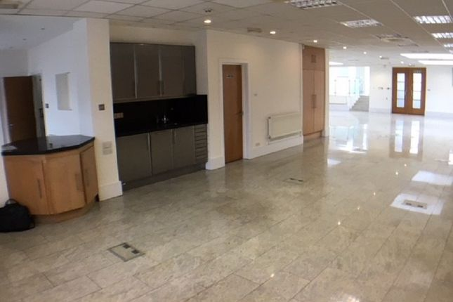 Thumbnail Office to let in Hayes Crescent, Temple Fortune, London