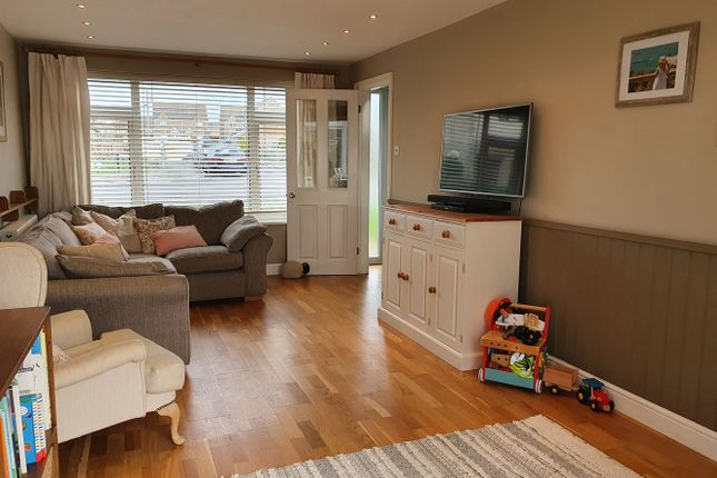 Living Room of Birgage Road, Hawkesbury Upton, Badminton GL9