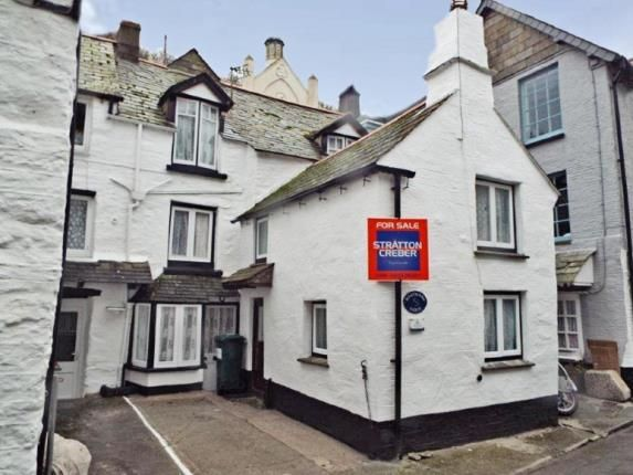 3 bed terraced house for sale in Polperro, Looe, Cornwall