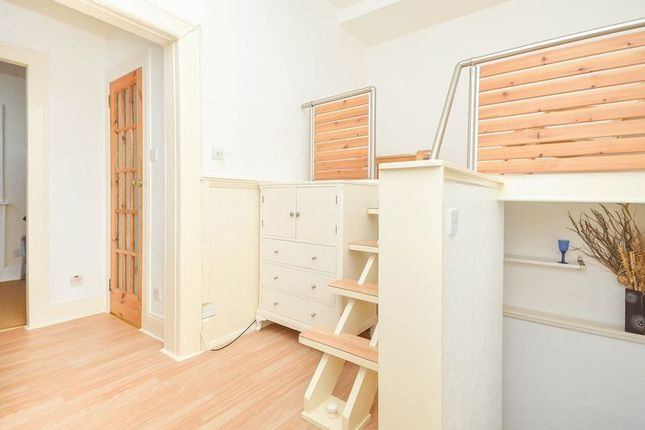 Thumbnail Flat for sale in 6 Parkside Street, Newington, Edinburgh