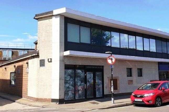 Thumbnail Retail premises to let in Marsh Parade, Hythe, Southampton