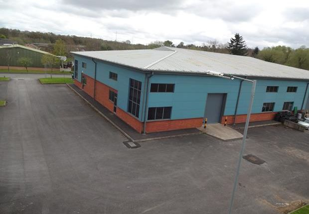 Thumbnail Light industrial to let in Unit 6, Broncoed Court, Broncoed Business Park, Mold, Flintshire