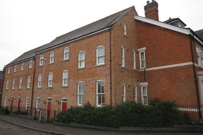 Thumbnail Flat to rent in Well Lane, Rothwell, Kettering