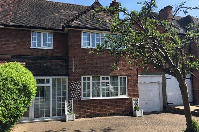 Thumbnail Semi-detached house for sale in Burdenshott Avenue, Richmond