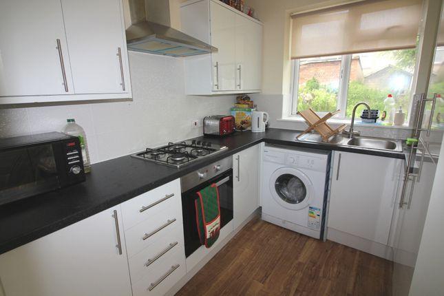 Thumbnail Flat to rent in Arabella Street, Roath, Cardiff