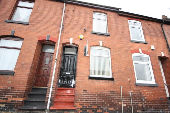 Thumbnail Terraced house to rent in Brierley Street, Smallthorne, Stoke-On-Trent