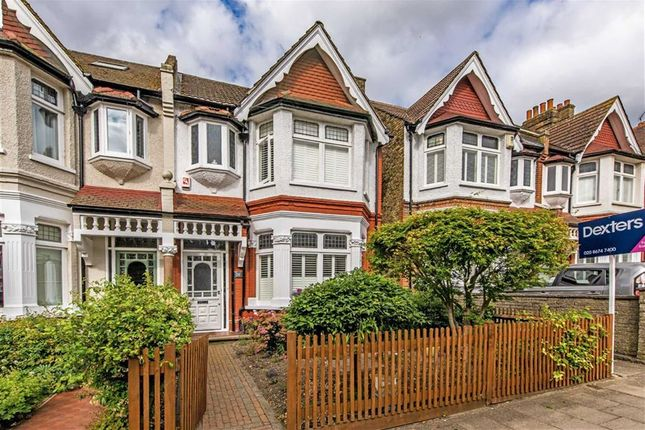 Thumbnail Semi-detached house for sale in Braxted Park, London