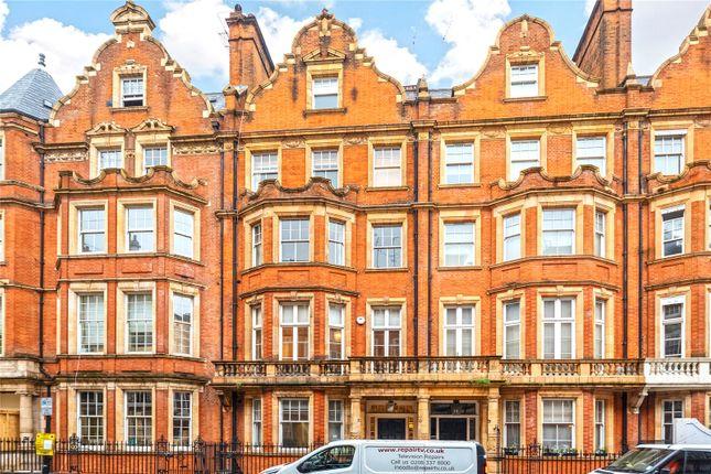 Exterior of Green Street, Mayfair, London W1K