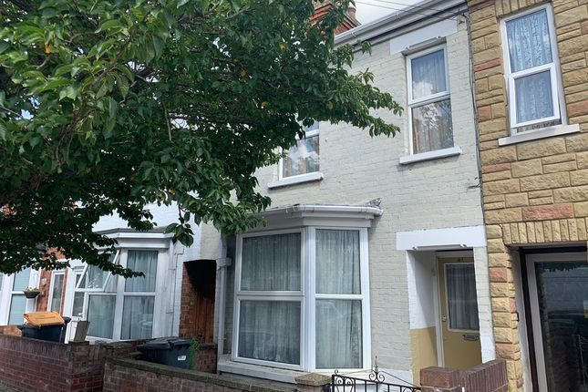 Thumbnail Terraced house for sale in Coventry Road, Bedford