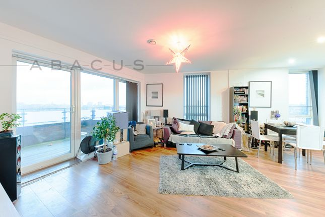 Thumbnail Flat to rent in The Move, Loudoun Road, South Hampstead