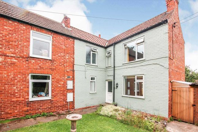 2 bed semi-detached house for sale in Church Road, Stow, Stow LN1