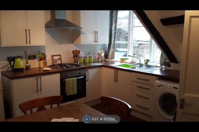 Thumbnail 1 bed flat to rent in EX39 1Dp, Northam,