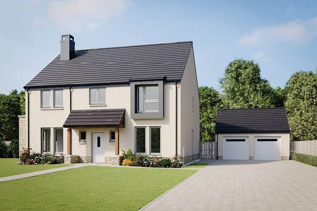 """Thumbnail Detached house for sale in """"The Milne"""" at Muirfield, Gullane"""