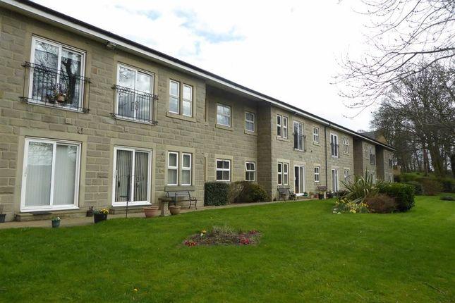Thumbnail Flat to rent in Mill Lane, Birkenshaw, Bradford