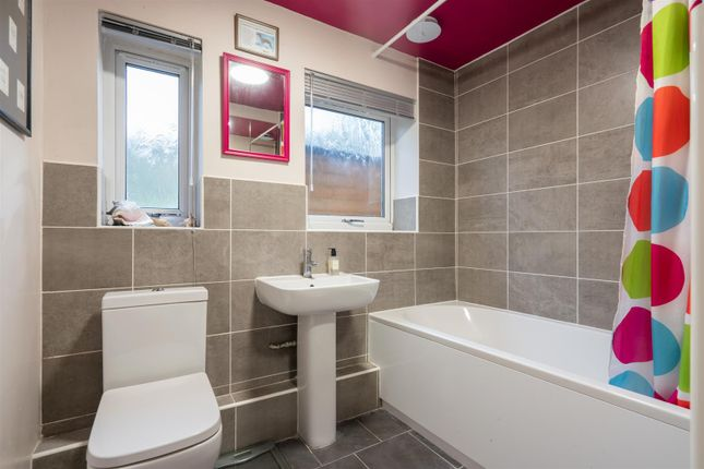 Bathroom of Church View, Aston Magna, Gloucestershire GL56