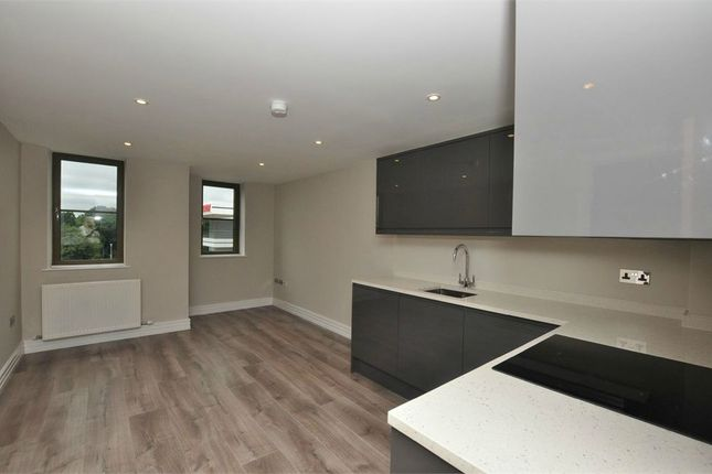Thumbnail Flat to rent in Bridge Street, Staines Upon Thames, Surrey