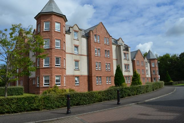 Thumbnail Flat for sale in The Fairways, Bothwell, South Lanarkshire