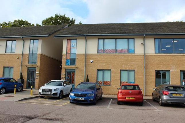 Thumbnail Office to let in 257 Capability Green, Luton