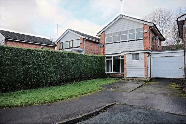 Thumbnail Link-detached house for sale in Hollymount Gardens, Offerton