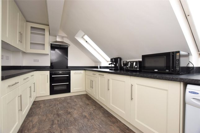 Thumbnail Town house to rent in Rooms Fold, Morley, Leeds