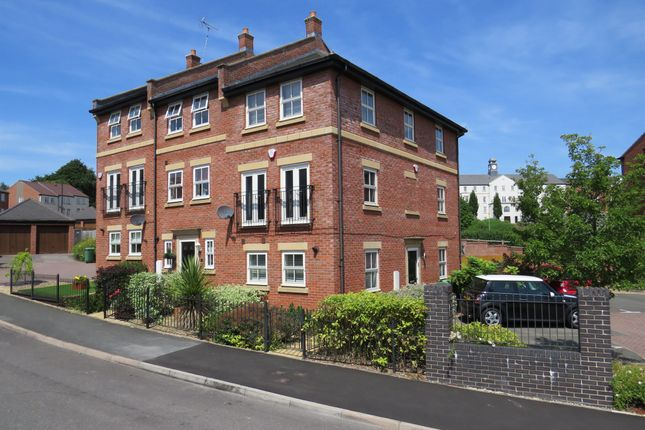 3 bed end terrace house for sale in Horseshoe Crescent, Great Barr, Birmingham