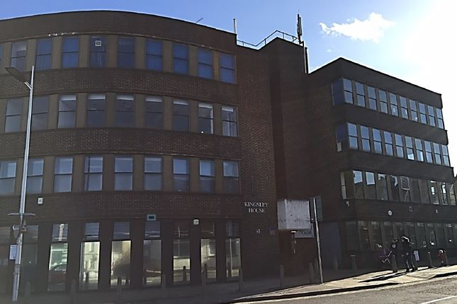 Thumbnail Office to let in Balmoral Road, Gillingham