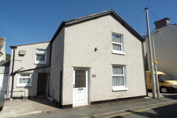 Thumbnail Property to rent in James Street, Llandudno